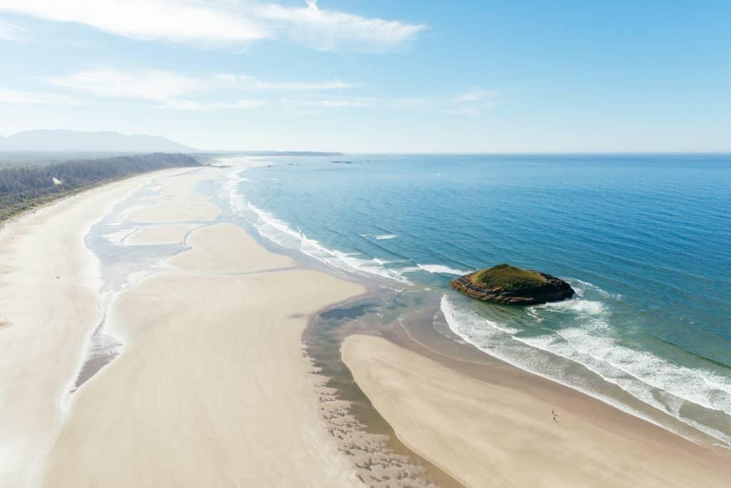 Beaches | The Official Tourism Tofino