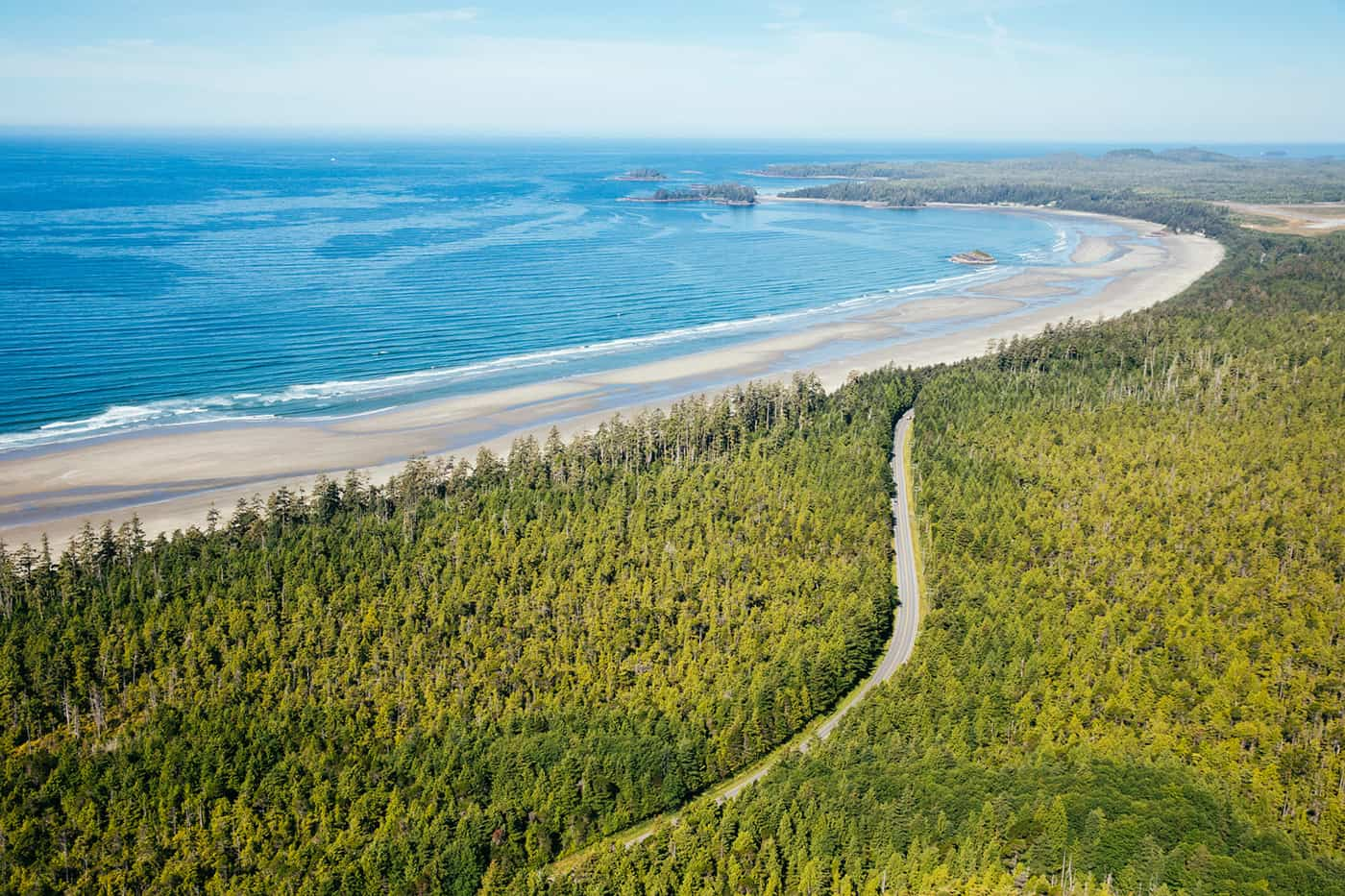 Getting to Tofino | The Official Tourism Tofino