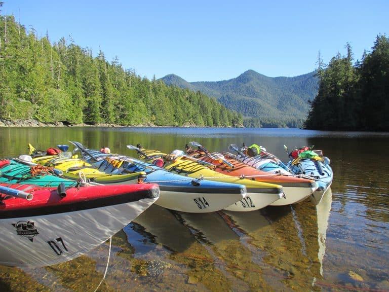 Tofino Sea Kayaking Company