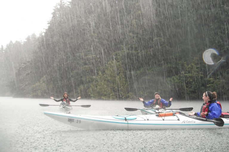 Tofino Sea Kayaking Company