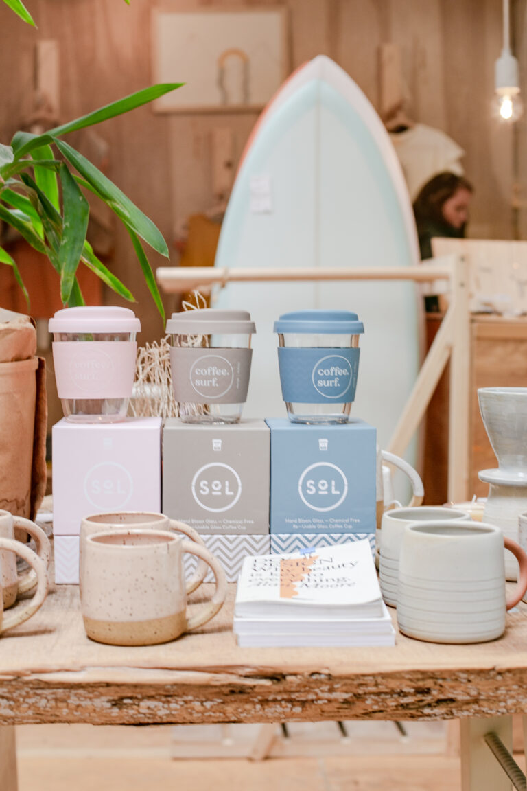 Merge Curated Goods