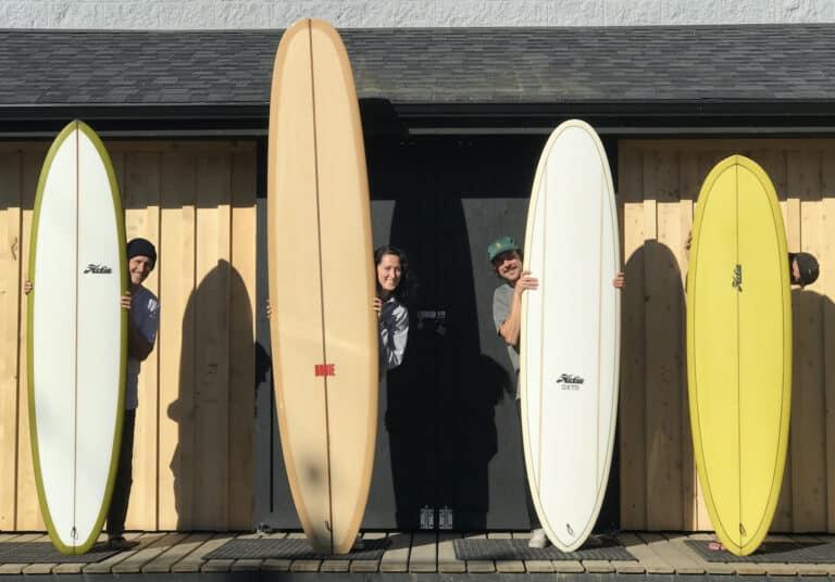 Storm Surf Shop