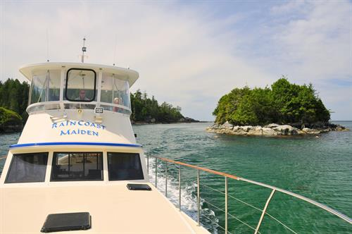 Archipelago Wildlife Cruises