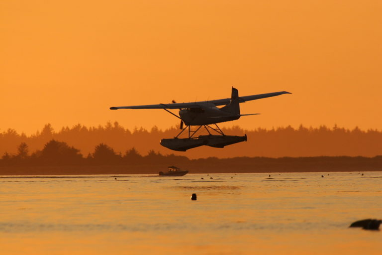 Atleo River Air Service