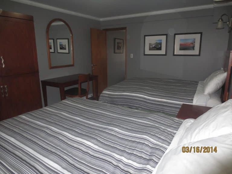 Meares Vista Inn