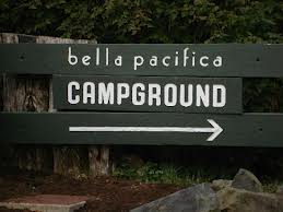 Bella Pacifica Campground