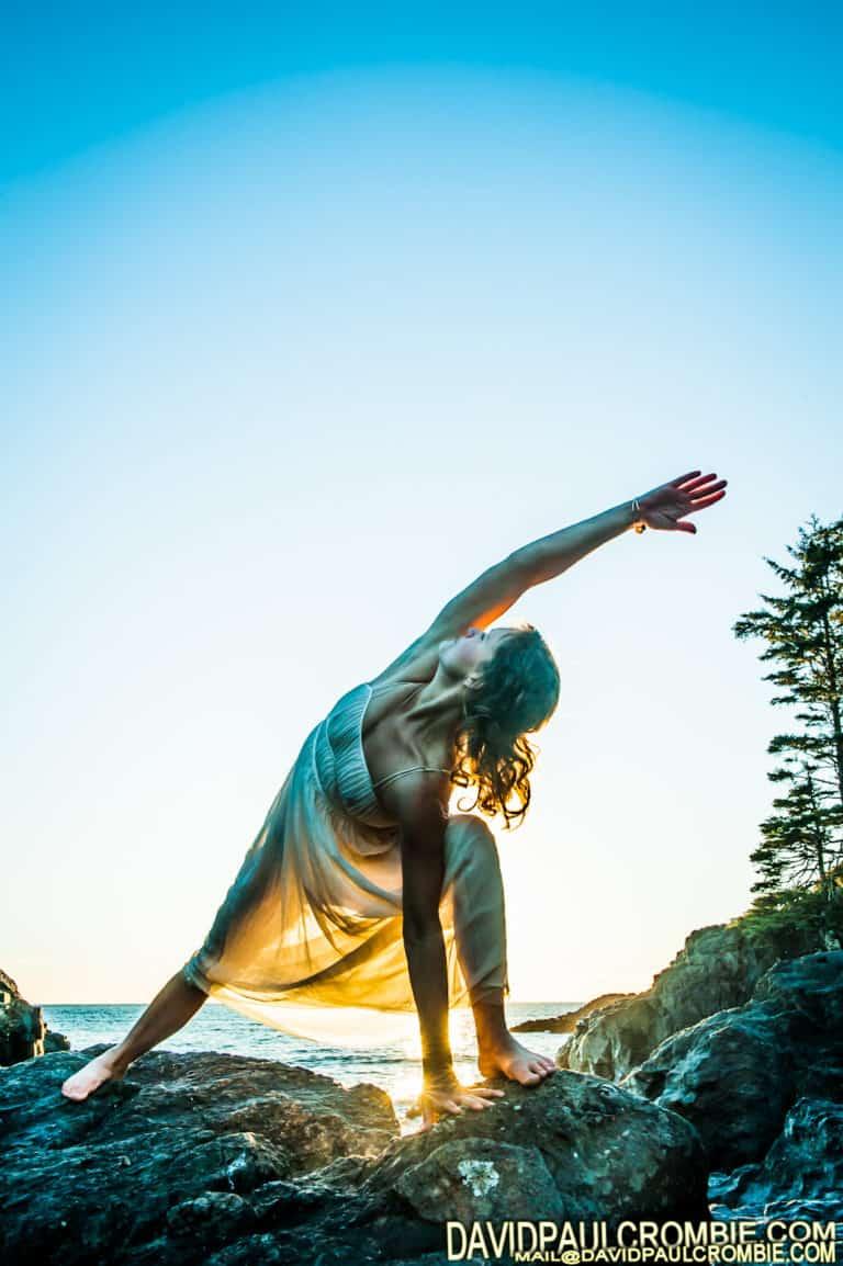 Tofino Yoga