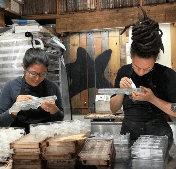 Chocolate Tofino: Handcrafted Chocolates and Artisan Gelato