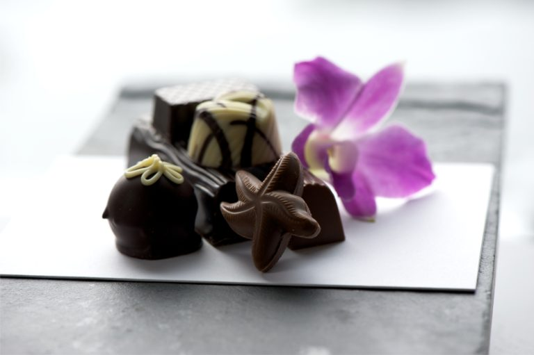 Chocolate Tofino - Truffles