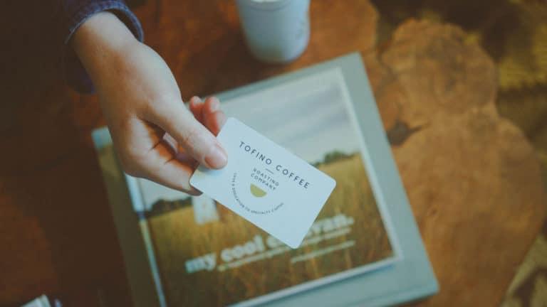Tofino Coffee Company