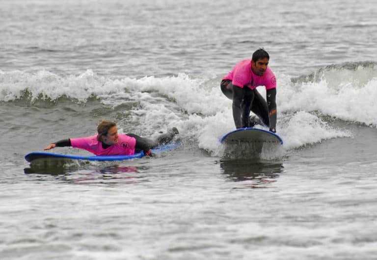 Surf Sister