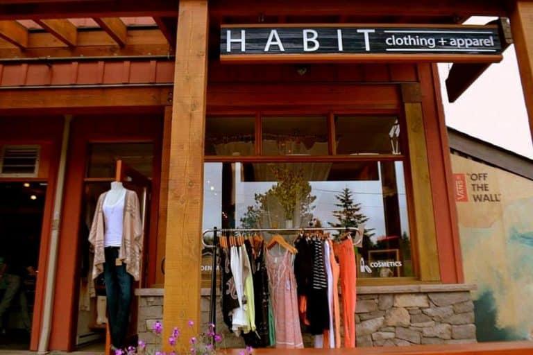 Habit Clothing