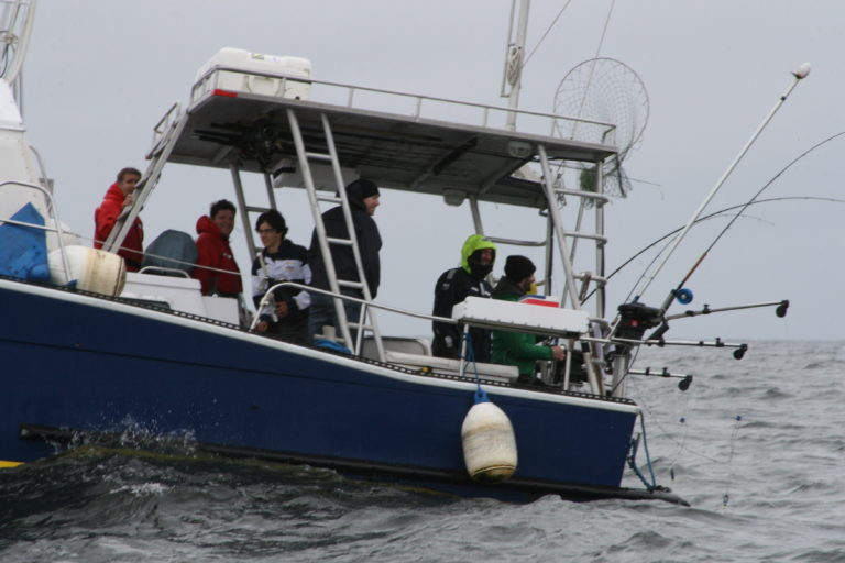 Hymax Charters  Fishing