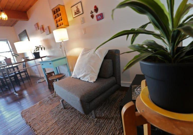 Dwell Tofino Vacation Homes