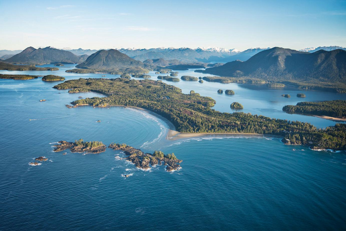 Driving Right Side >> About Tofino | The Official Tourism Tofino