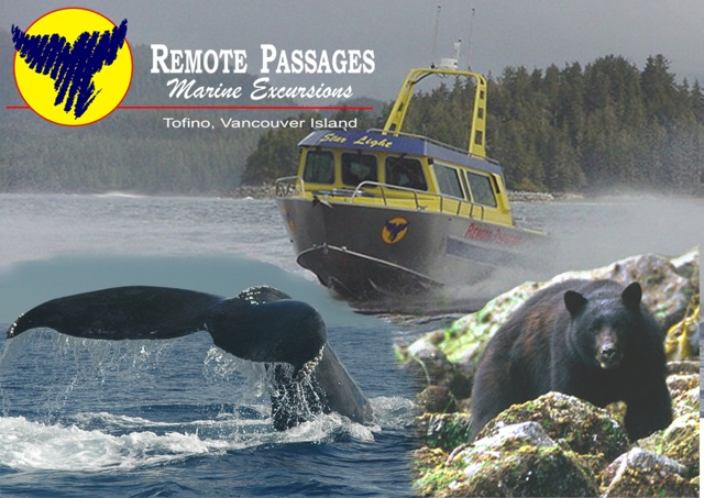 Remote Passages Marine Excursions