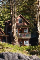 Cabins at Terrace Beach