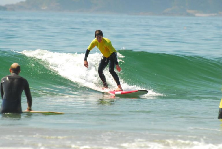 Tofino Surf School