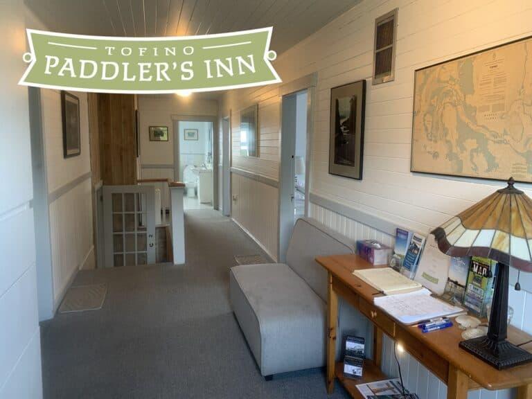 Tofino Paddlers Inn