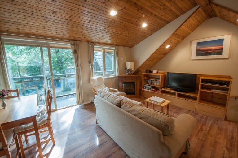 Beach Suite (Loft)
