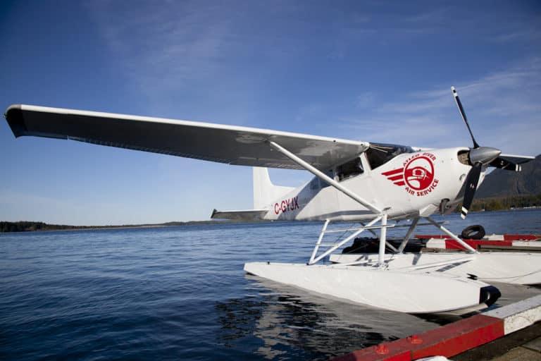 Atleo River Air Service