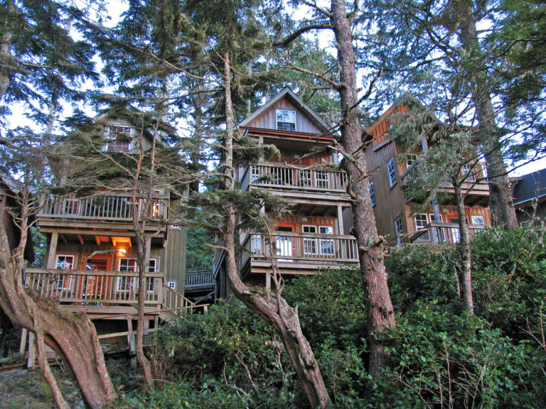 Terrace Beach Resort Ucluelet