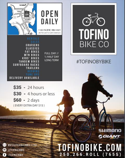 Tofino Bike Co