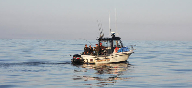 West Coast Fish Expeditions
