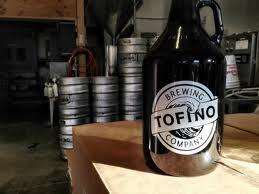 Tofino Brewing Company