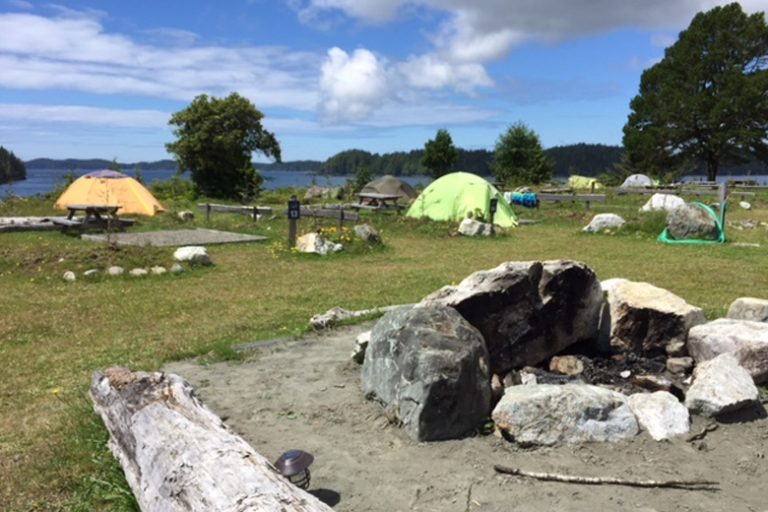 Lone Cone Hostel & Campground