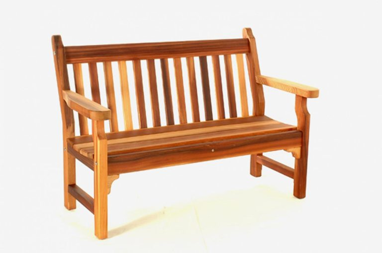 Tofino Cedar Furniture