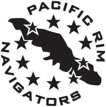 Pacific Rim Navigators