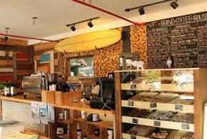 Rhino Coffee House