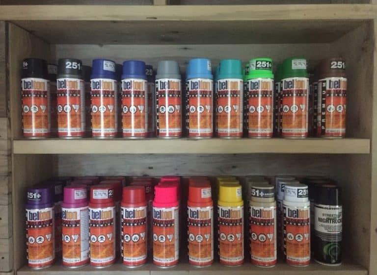 Ultramarine Art Supply