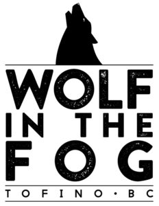 Wolf in the Fog logo