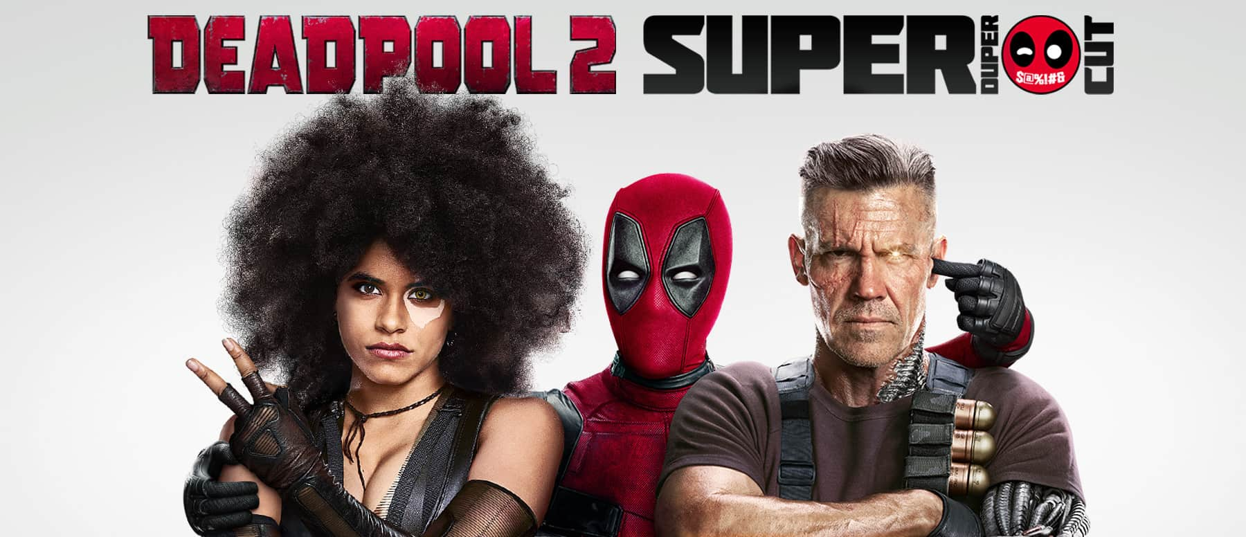 Tofino Monday NIght Movie: Deadpool 2