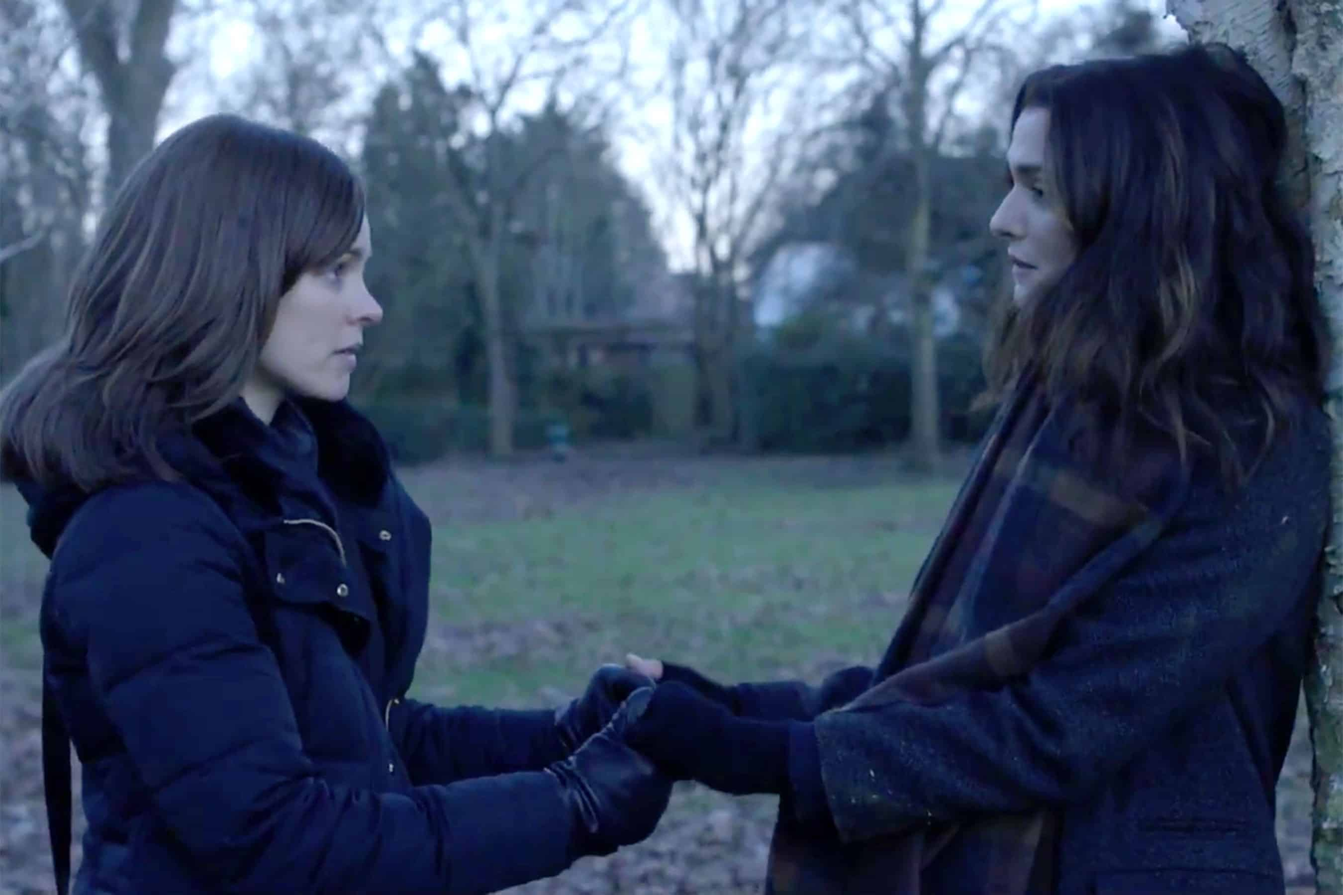 Tofino Monday Night Movie: Disobedience