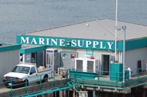 Method Marine Supply