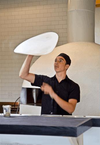 Basic Goodness Pizzeria