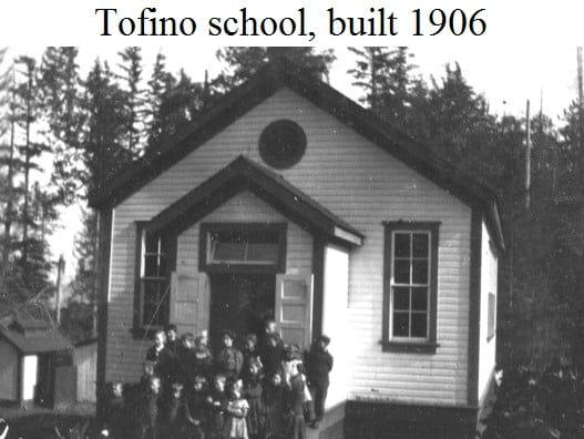 Tofino Clayoquot Heritage Museum