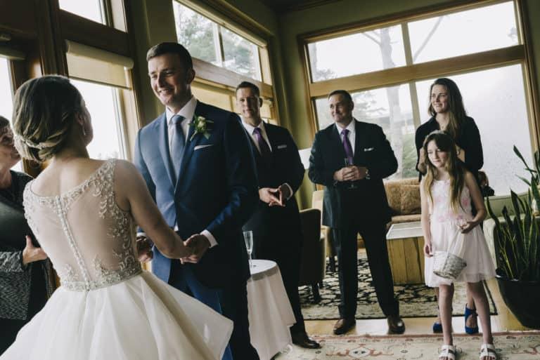 Tofino Wedding Photo Co. engagement