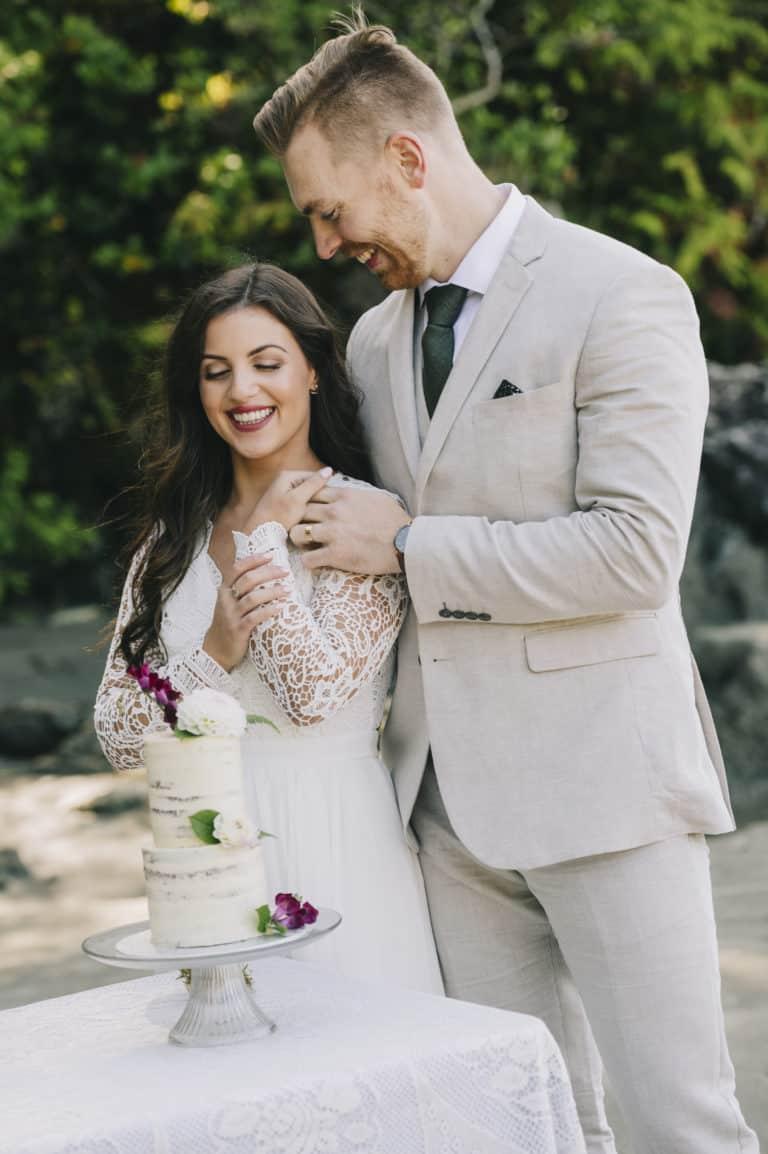 Wild Coast Wedding Photography