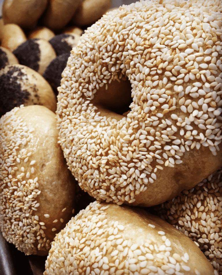 Tofino's newest bakery: Tofino Bread Company