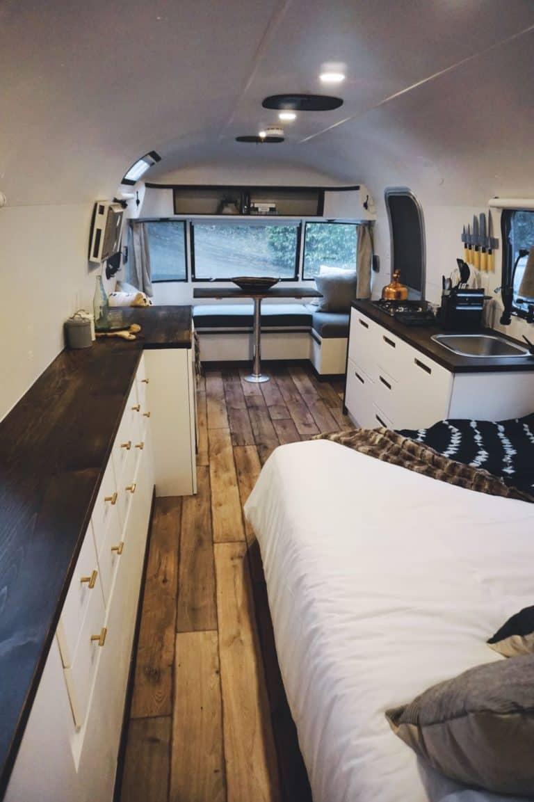 MacKenzie Beach RV & Camping