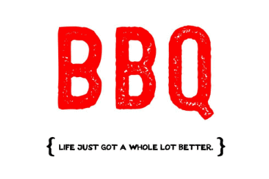 Lil' Ronnie's Backyard BBQ logo