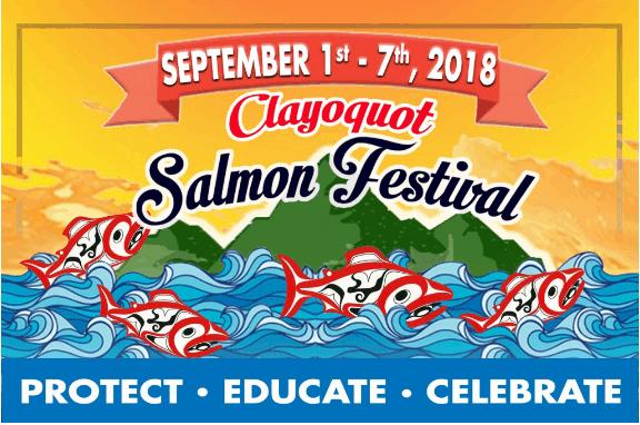 Salmon Festival