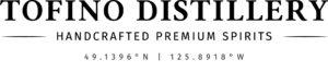 Tofino Distillery logo