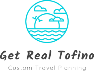Get Real Tofino Logo
