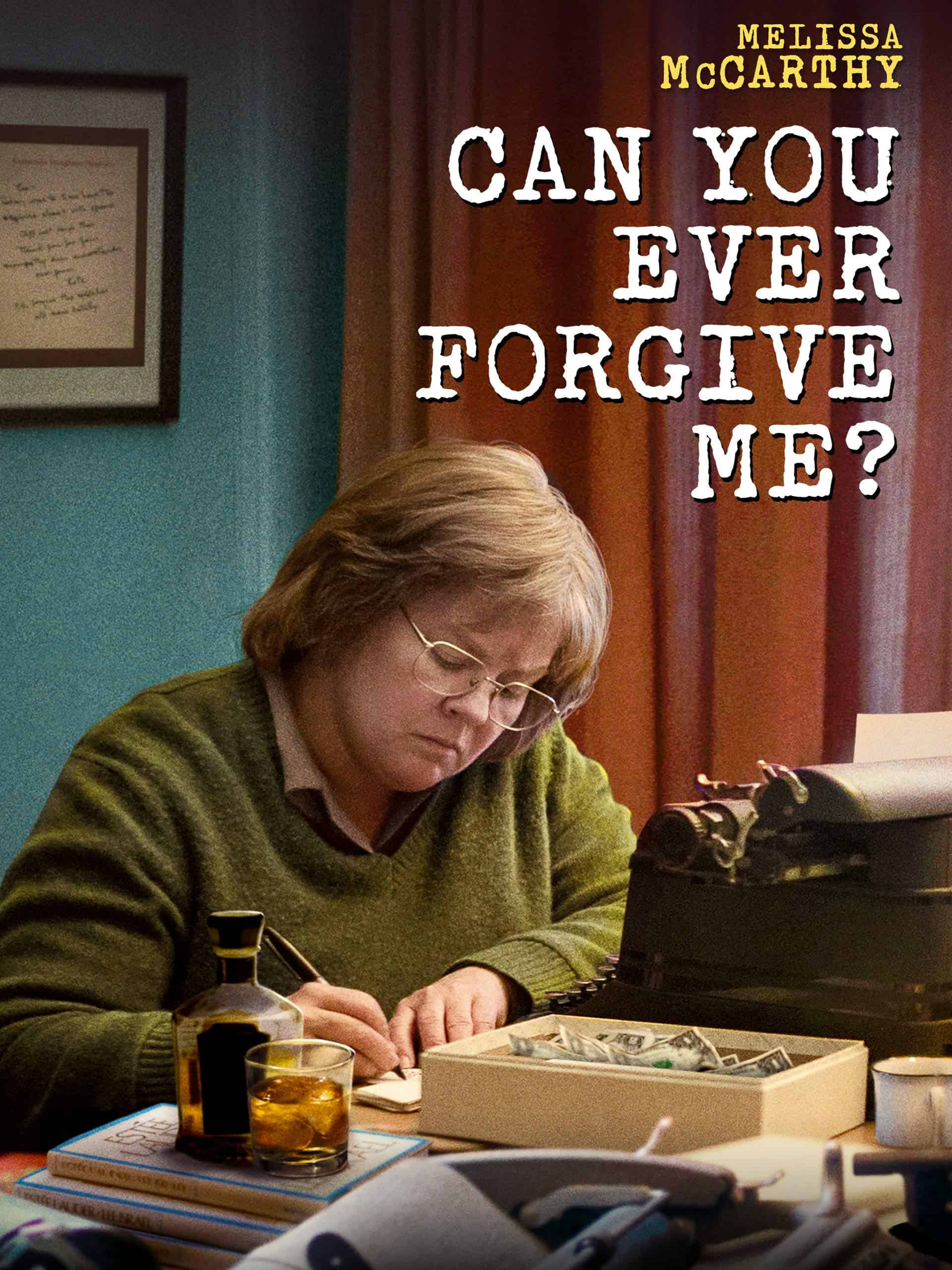 Image for Movie, Can You Ever Forgive Me