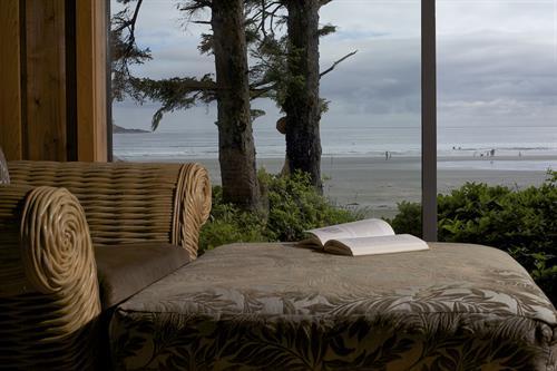 Ch-ahayis Ocean on the Beach Retreat